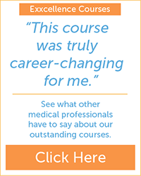 See what other medical professionals have to say about our outstanding courses.
